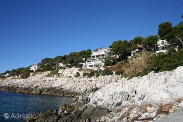 Hvar, Hvar, Property 4005 - Apartments by the sea.