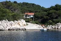 Apartments by the sea Saplunara (Mljet) - 402
