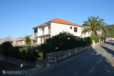 Stari Grad, Hvar, Property 4020 - Apartments with pebble beach.