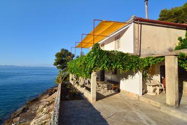 Uvala Vela Lučica, Hvar, Property 4034 - Vacation Rentals by the sea.