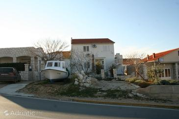 Hvar, Hvar, Property 4037 - Apartments with pebble beach.