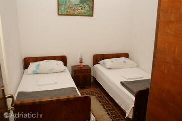 Hvar, Schlafzimmer in folgender Unterkunftsart room.