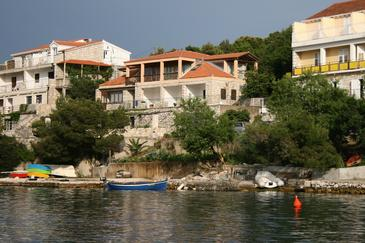Polače, Mljet, Property 404 - Apartments and Rooms by the sea.
