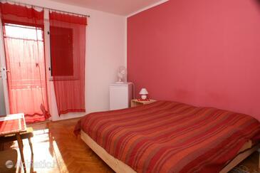 Jelsa, Bedroom in the room, WiFi.