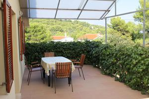 Appartements avec parking Mudri Dolac (Hvar) - 4043