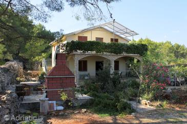 Mudri Dolac, Hvar, Property 4043 - Apartments in Croatia.