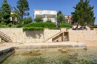 Апартаменты у моря Stara Novalja (Pag) - 4055