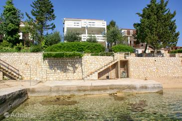 Stara Novalja, Pag, Property 4055 - Apartments near sea with sandy beach.
