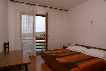 Mulobedanj, Sypialnia 1 w zakwaterowaniu typu room, WIFI.