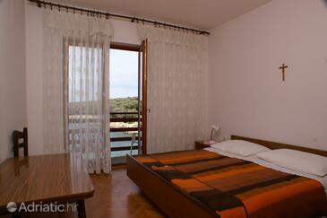 Mulobedanj, Ložnice 1 v ubytování typu room, WiFi.