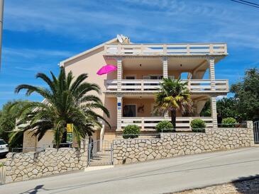 Lun, Pag, Property 4062 - Apartments in Croatia.