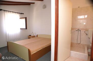 Zubovići, Спальня в размещении типа room, доступный кондиционер и WiFi.