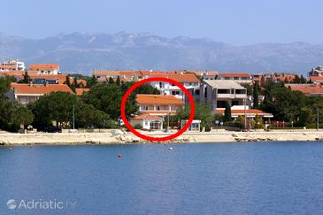 Novalja, Pag, Property 4067 - Apartments and Rooms by the sea.