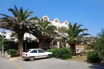 Novalja, Pag, Property 4068 - Apartments near sea with pebble beach.