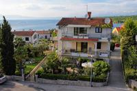 Apartments and rooms with parking space Njivice (Krk) - 408