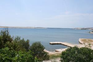 Апартаменты у моря Кустичи - Kustići (Паг - Pag) - 4086