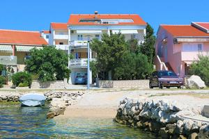 Apartments by the sea Kustići, Pag - 4086