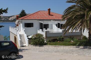 Stara Novalja, Pag, Objekt 4090 - Ubytování v blízkosti moře.