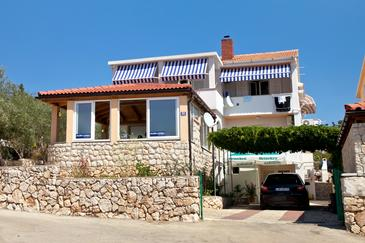 Novalja, Pag, Property 4097 - Apartments in Croatia.