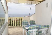 Apartments by the sea Mandre (Pag) - 4098