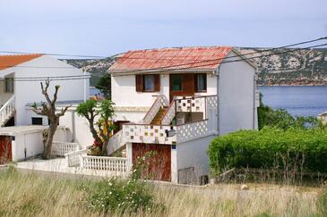 Stara Novalja, Pag, Objekt 4099 - Ubytování v blízkosti moře.