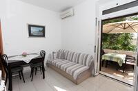 Апартаменты у моря Mandre (Pag) - 4105