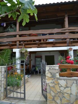 Stara Novalja, Pag, Objekt 4106 - Ubytování v blízkosti moře.