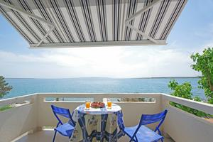 Apartments by the sea Kosljun (Pag) - 4111