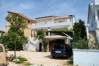 Apartments by the sea Mandre (Pag) - 4123