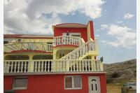 Apartmány u moře Zubovići (Pag) - 4125