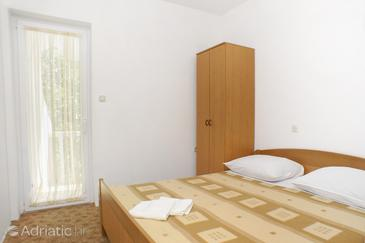 Mandre, Bedroom in the room, dopusteni kucni ljubimci.