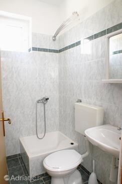 Mandre, Bathroom in the room, dopusteni kucni ljubimci.