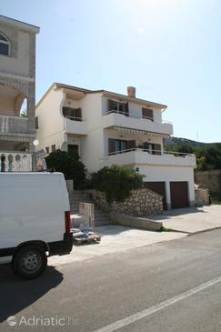 Stara Novalja, Pag, Property 4138 - Apartments by the sea.