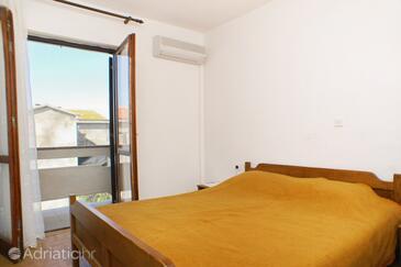 Zubovići, Bedroom in the room.