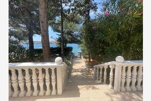 Apartments by the sea Stara Novalja (Pag) - 4143