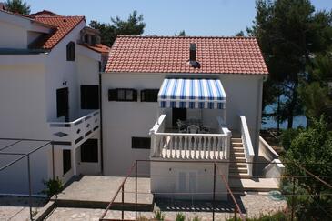 Stara Novalja, Pag, Объект 4143 - Апартаменты вблизи моря.