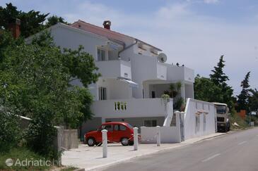 Stara Novalja, Pag, Objekt 4151 - Ubytování v blízkosti moře.