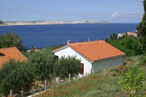 Prázdninový dům u moře Stara Novalja, Pag - 4152