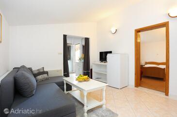 Rogoznica, Nappali szállásegység típusa apartment, légkondicionálás elérhető és WiFi .