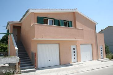 Vodice, Vodice, Property 4163 - Vacation Rentals with pebble beach.