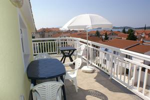 Apartments with a parking space Vodice - 4170