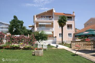 Vodice, Vodice, Property 4171 - Apartments with pebble beach.