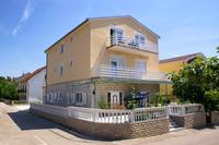 Apartments with a parking space Vodice - 4172