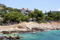 Apartments by the sea Bilo (Primošten) - 4173