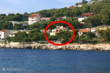 Bilo, Primošten, Объект 4176 - Апартаменты вблизи моря.