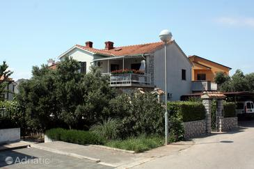 Krk, Krk, Property 418 - Apartments with pebble beach.