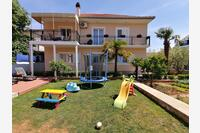 Apartments with a parking space Vodice - 4181