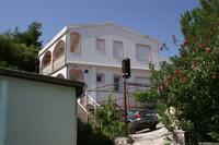 Apartments by the sea Rogoznica - 4186