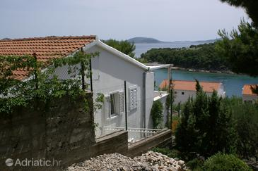 Tribunj, Vodice, Property 4196 - Apartments by the sea.