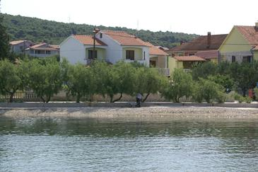 Bibinje, Zadar, Property 4197 - Apartments near sea with pebble beach.